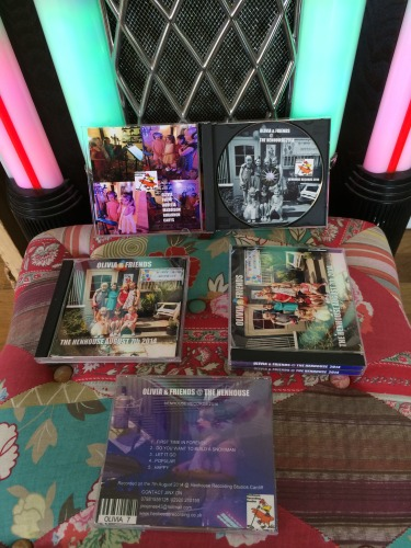CD Packages
